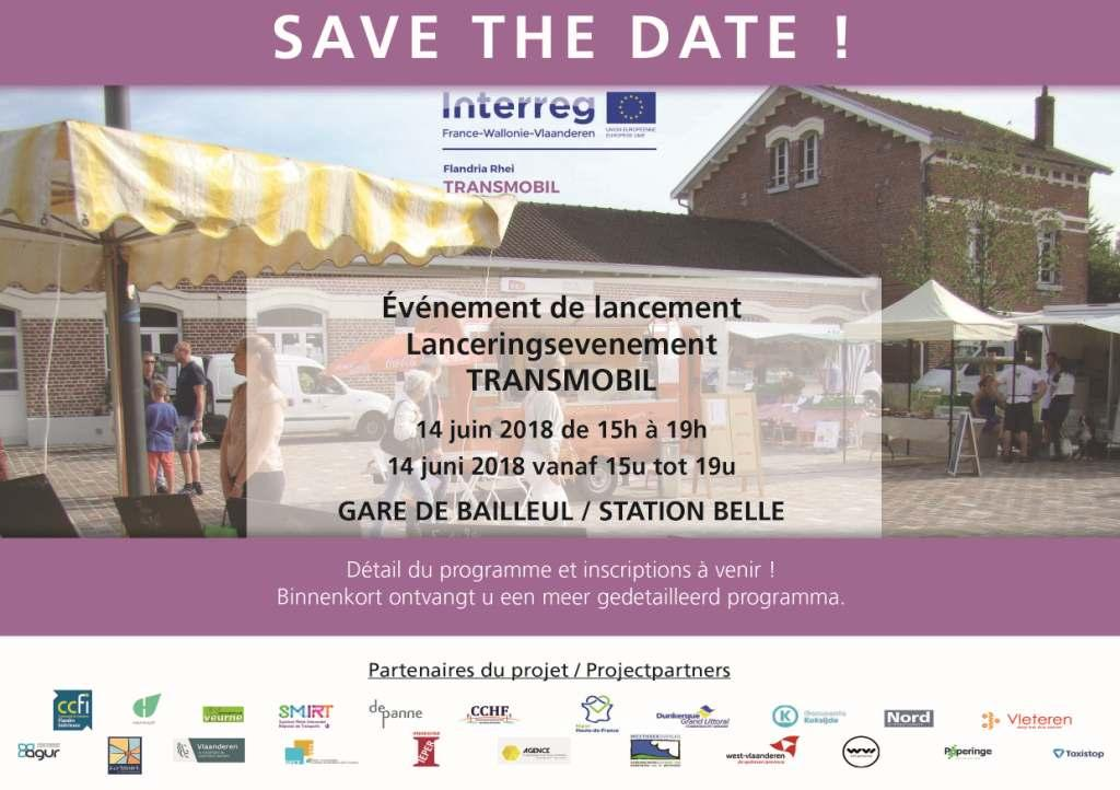 SAVE THE DATE TRANSMOBIL 140618