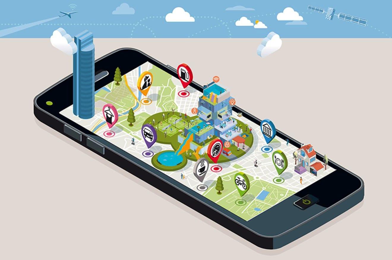 smart-region-mobilephone