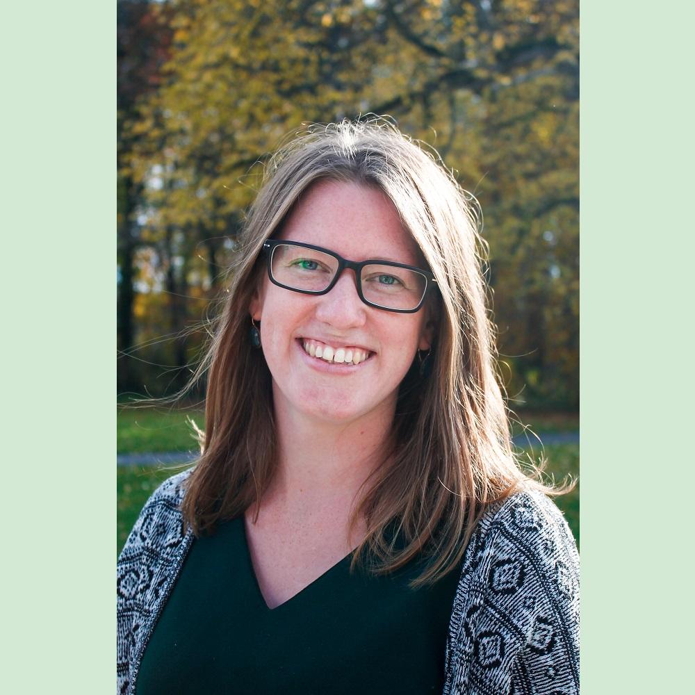 Laura Biesbrouck