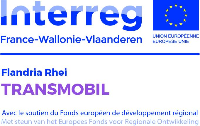 LogoProjets_Flandria Rhei_TRANSMOBIL + FEDER