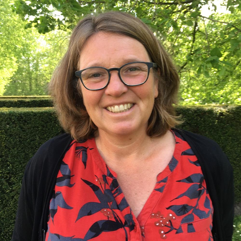 Ann Stroobandt